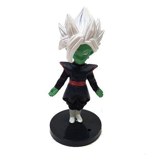 Zamasu Alternativo Dragon Ball Super Action Figure