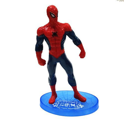 Boneco Spider Man Homem Aranha Action Figure Modelo 5