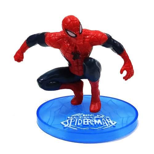 Boneco Spider Man Homem Aranha Action Figure Modelo 2