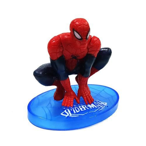 Boneco Spider Man Homem Aranha Action Figure Modelo 6