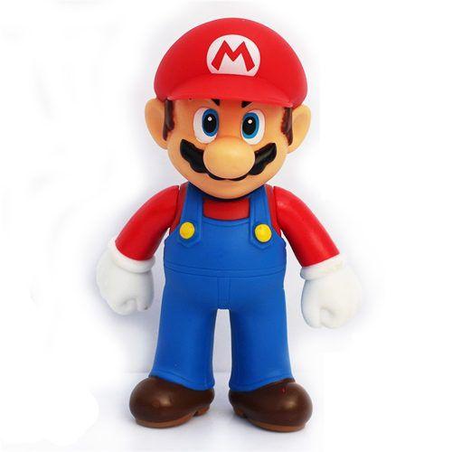 Super Mario Bros Versão Normal Banpresto