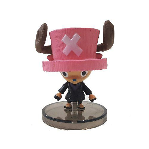Boneco Tony Chopper Action Figure Estátua One Piece Anime