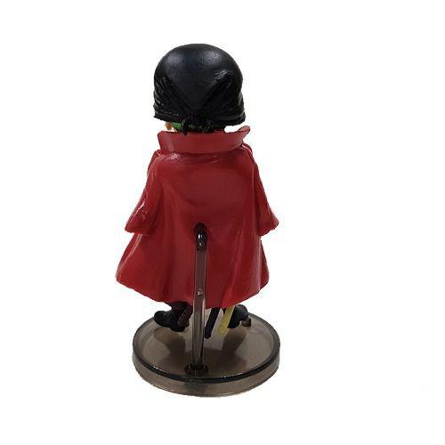 Boneco Roronoa Zoro Action Figure Estátua One Piece Red