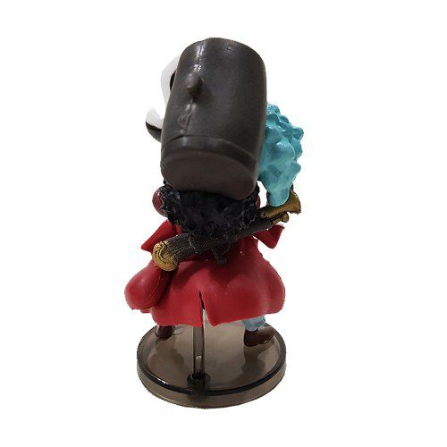 Boneco Usopp Sogeking Action Figure Estátua One Piece Red