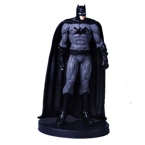 Action Figure Boneco Batman Dc Liga Da Justiça