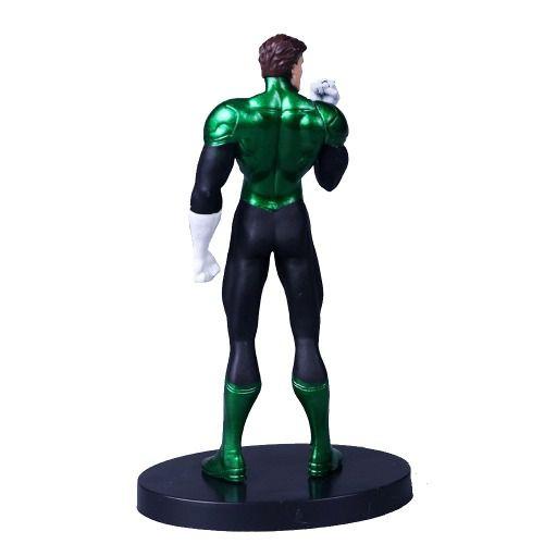 Action Figure Lanterna Verde Dc Liga Da Justiça