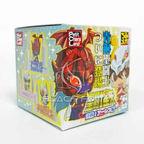 Cavaleiros Dos Zodiaco Versão Q Seiya Pegasus Megahouse