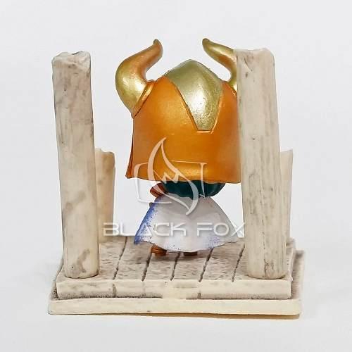 Cavaleiros Dos Zodiaco Versão Q Shura Capricornio Megahouse