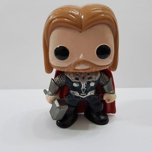 Boneco Thor Vingadores Avengers Marvel