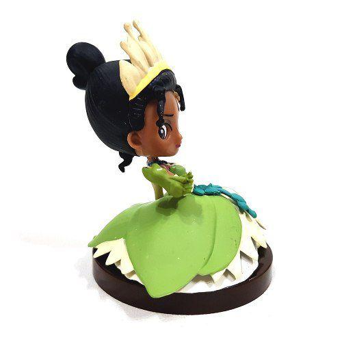 Tiana Princesa E O Sapo Boneca Disney Qposket