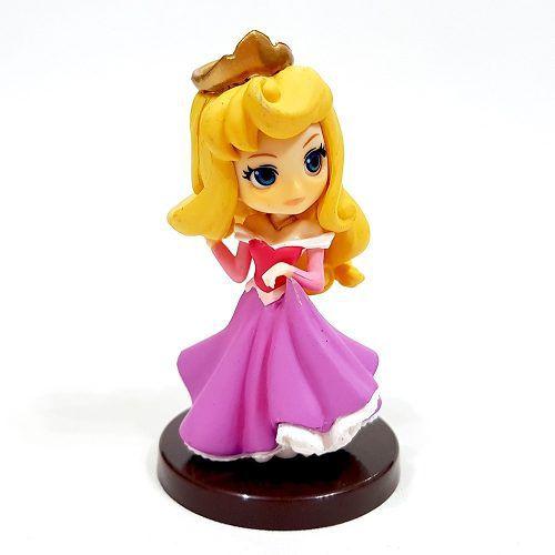Princesa Bela Adormecida Boneca Disney Qposket
