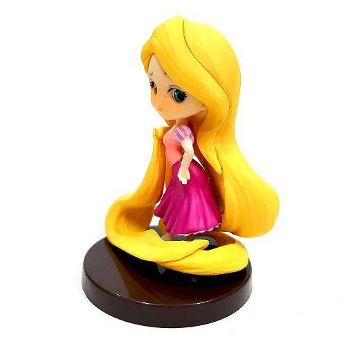 Rapunzel Modelo B Boneca Disney Qposket