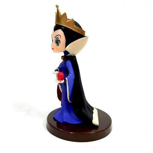 Rainha Má Da Branca De Neve Boneca Disney Qposket