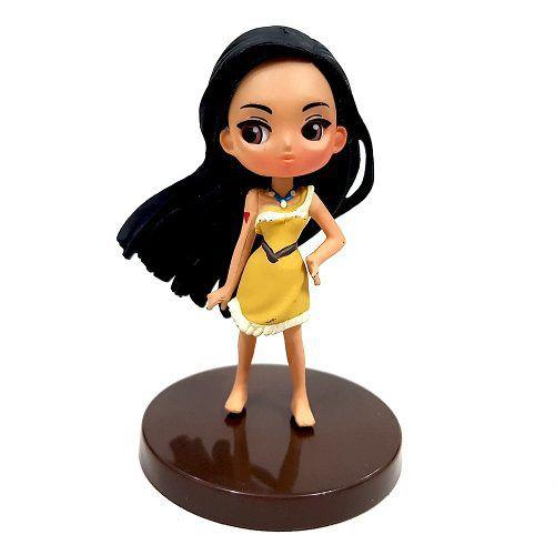 Princesa Pocahontas Boneca Disney Qposket