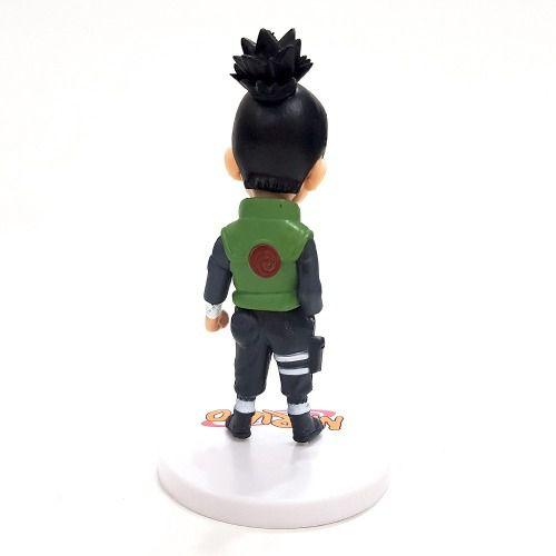 Boneco Shikamaru Nara Action Figure Série Anime Naruto