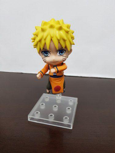 Boneco Naruto Anime Konoha Vila Da Folha Modelo 1