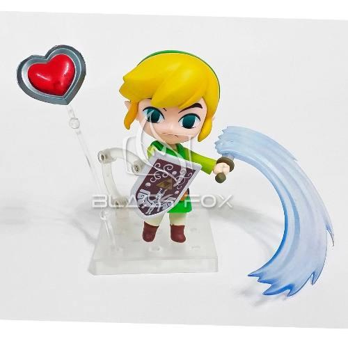 Figure Nendoroid Link Legend Zelda Good Smile