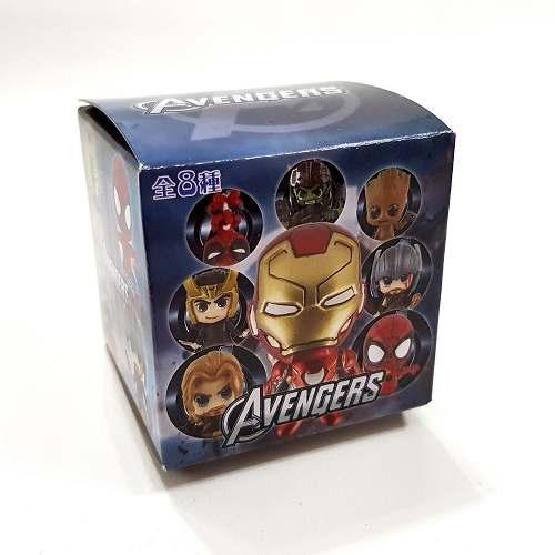 Homem Aranha Avengers Spider Man Boneco Action Figure Mod 02