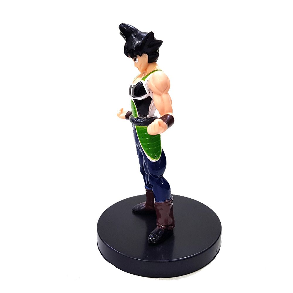 Boneco Bardock Dragon Ball Action Figure