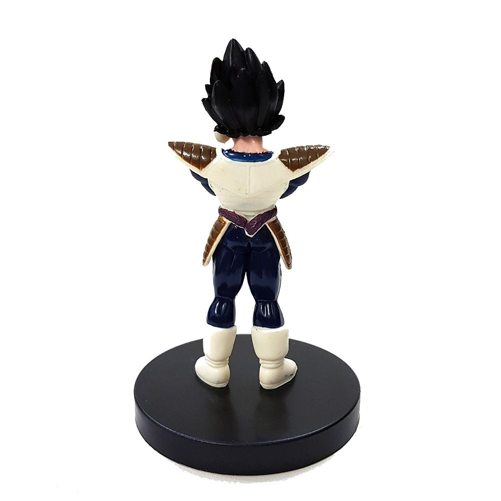 Boneco Vegeta Dragon Ball Action Figure