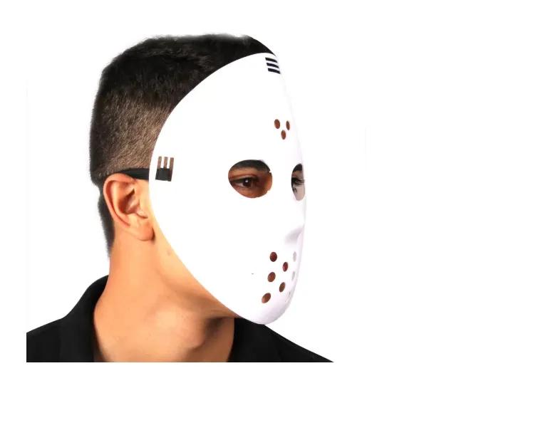 Mascara Jason Sexta Feira 13 Friday Horror Terror Hóquei