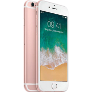 iPhone 6s 32GB Rosê Tela Retina HD 4,7
