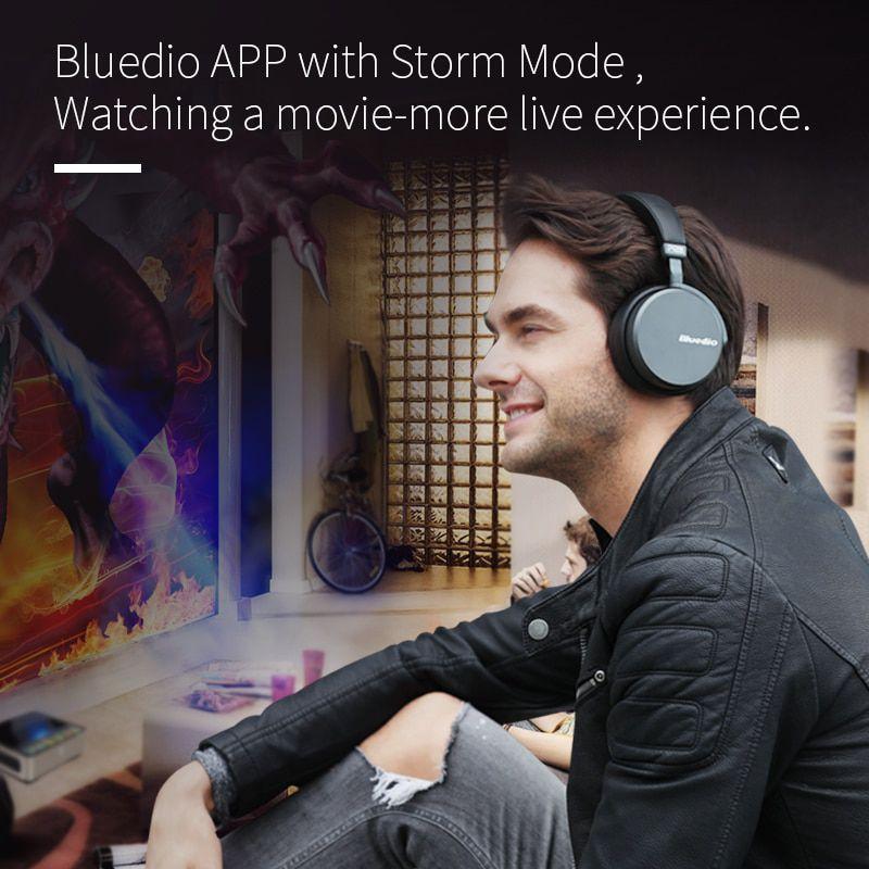 Bluedio Victory V2