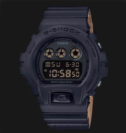 59bb89e7842 Relógio G-Shock DW-6900LU-1DR - Digi Quartz - venda de relógios ...
