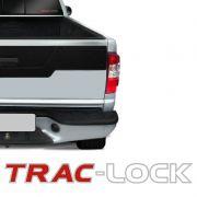 Adesivo Emblema Trac-Lock S10 Brazer 2006/2011