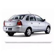 Friso Corsa Sedan 2003 Em Diante Resinado Porta-Malas