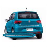 Friso Fox 12/14 Resinado Escovado Porta-malas Volkswagen