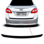 Soleira Porta-malas New Fiesta Sedan 11/14 Adesivo Protetor