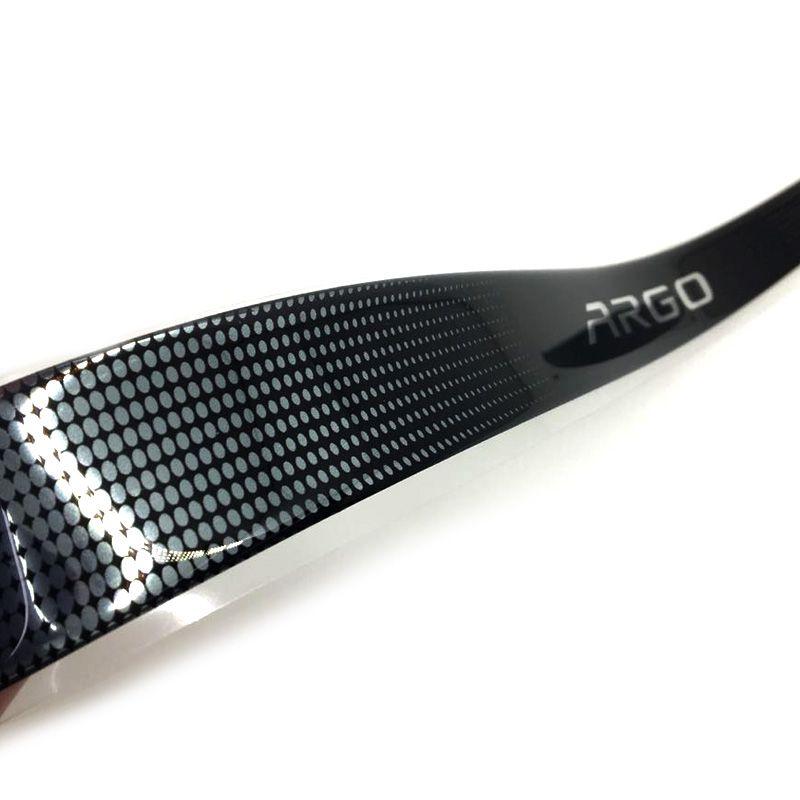 Acessório Fiat Argo 2017 Adesivo Resinado Para Painel