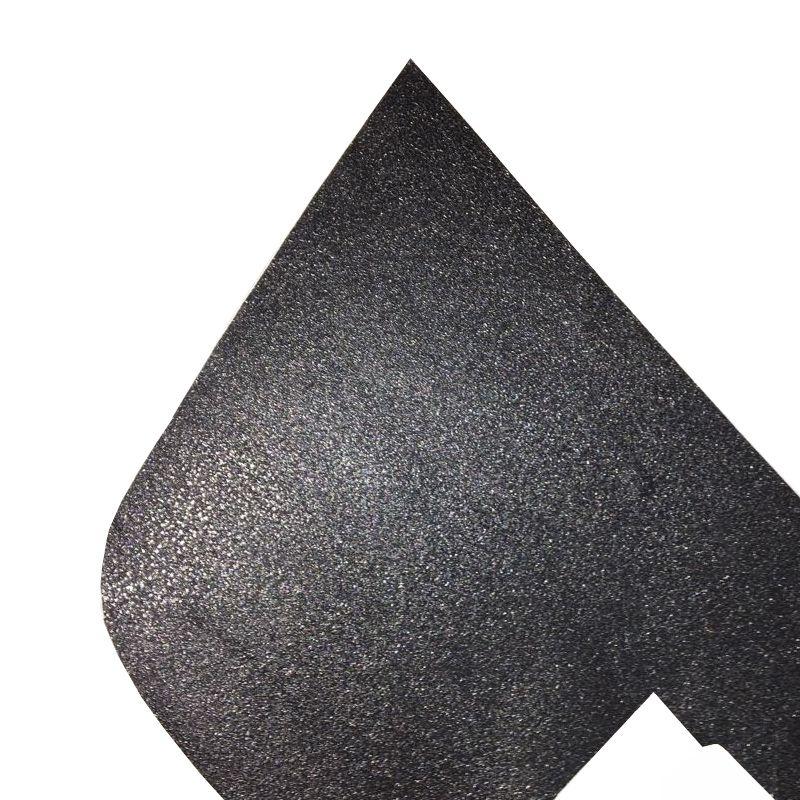 Adesivo Traseiro Fundo De Placa Ka Sedan 2019 Black Over