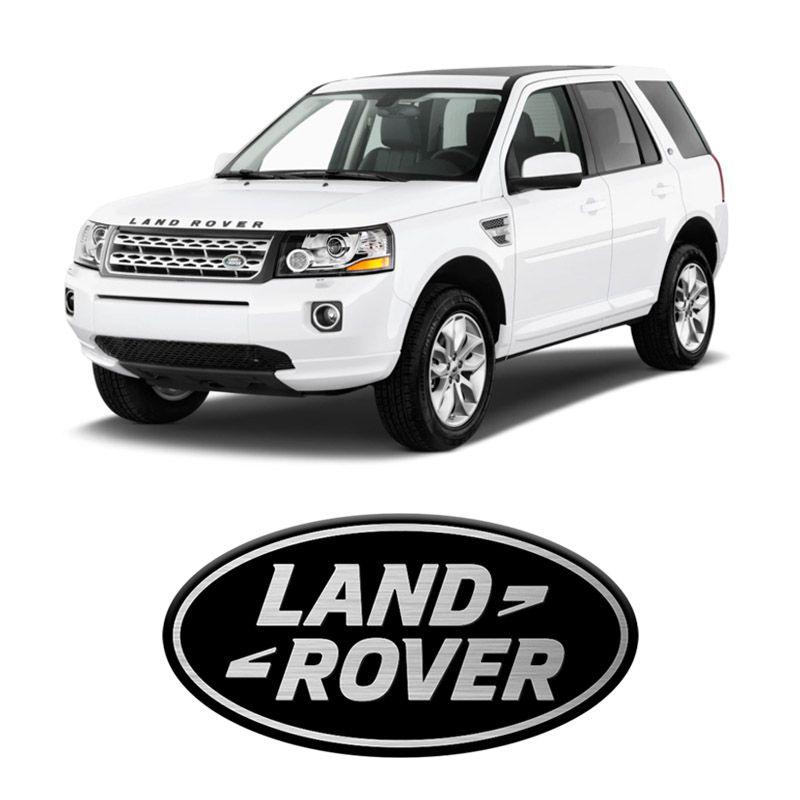 Emblema Automotivo Land Rover