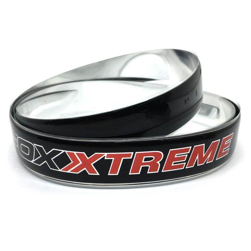Friso Traseiro Fox Xtreme 16/18 + Soleira Da Porta Resinada