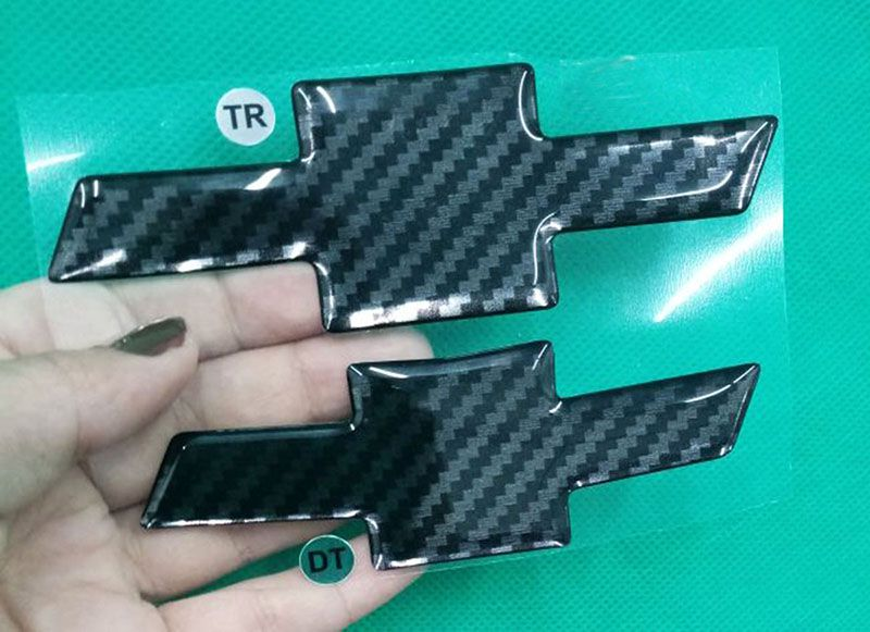Gravata Adesiva Resinada Sonic Hatch Fibra de Carbono