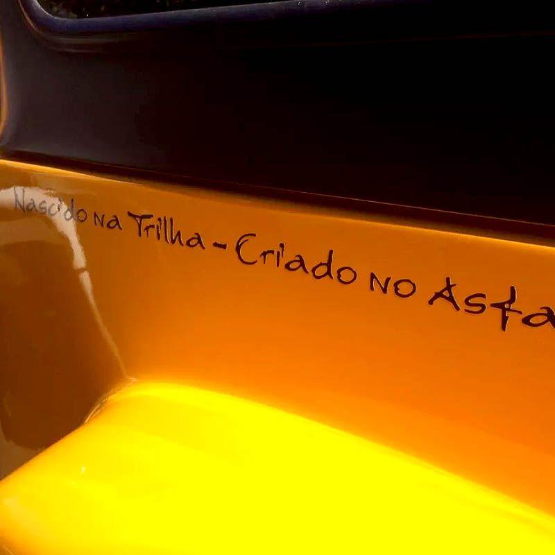Kit Adesivos Capô Troller 4x4 Diesel 2005 + Soleira Da Porta