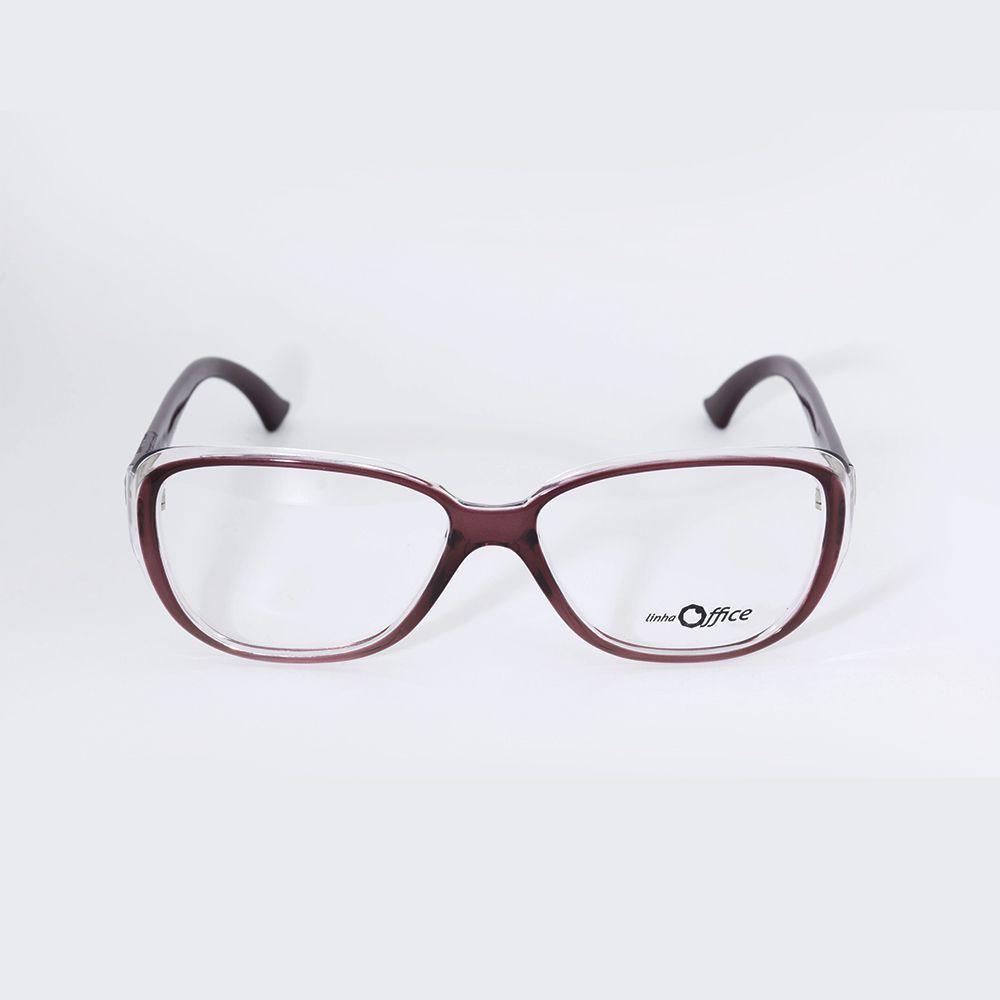 15c12c275b9d6 Óculos de Grau Lavorato LL057 - Óticas de Sá