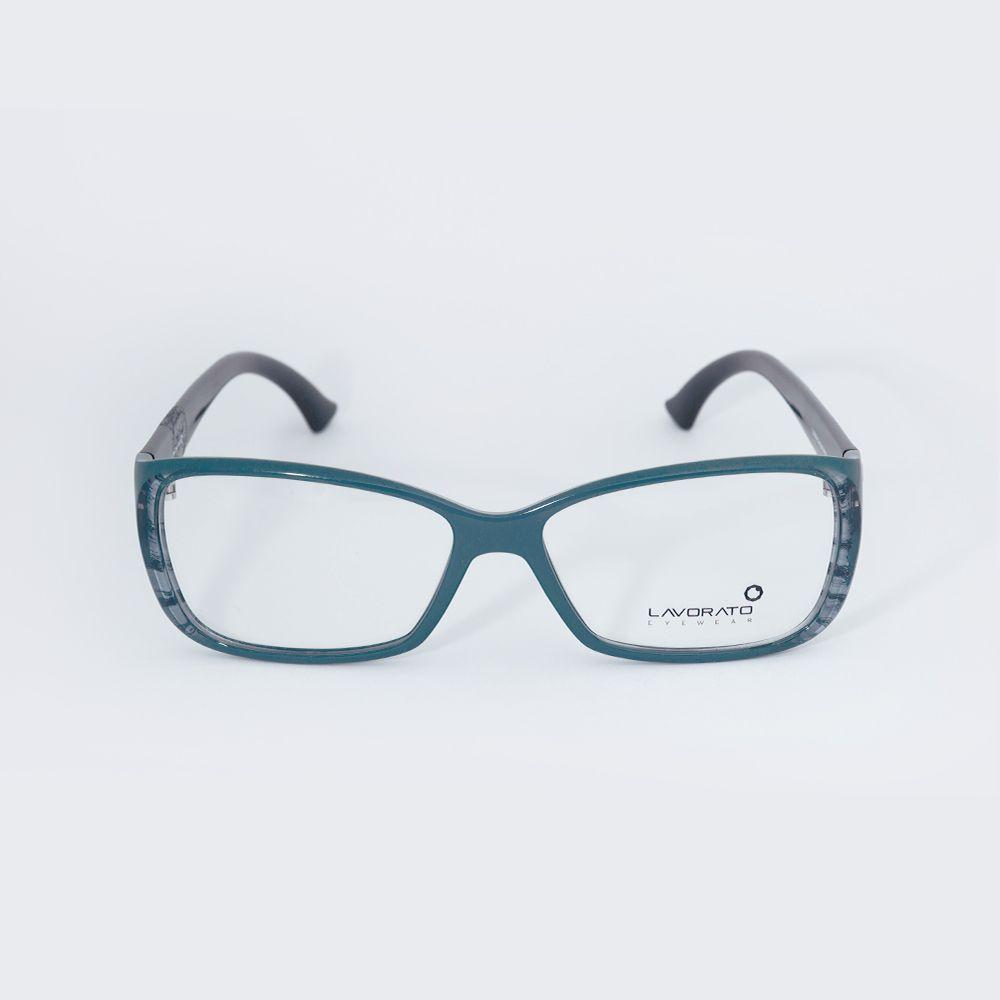 bc38451a225ae Óculos de Grau Lavorato LL058 - Óticas de Sá