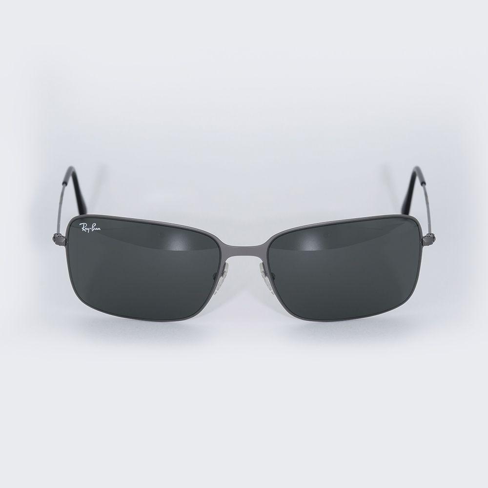 Óculos de Sol Ray Ban 3514 Metal - Óticas de Sá 0b69a8f267