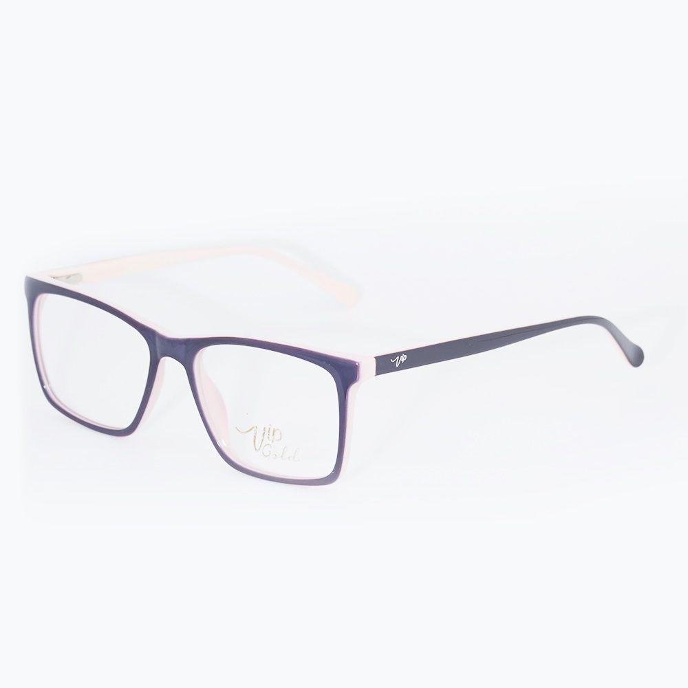 3a1a8351a98ab Óculos de Grau Stylles CO1 Degrade Azul - Óticas de Sá