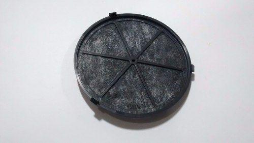 Kit 02 Filtro Carvão Depurador Suggar