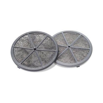 02 Filtro de Carvão Depurador Suggar  - HL SERVICE