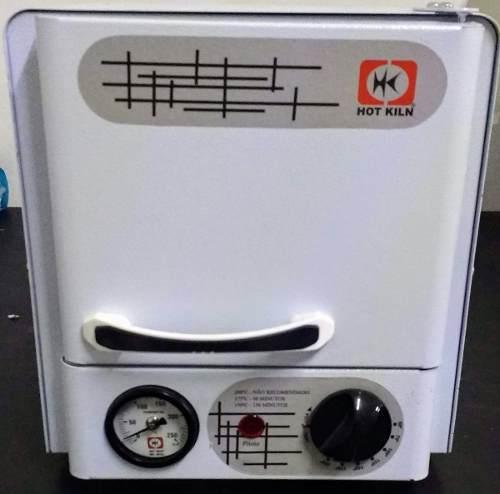 Estufa Esterilizadora Hot Kiln Hk 03 400w  - HL SERVICE