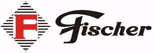 Vedação Borracha Do Suporte Inox Cooktop Fischer | 5 Peças