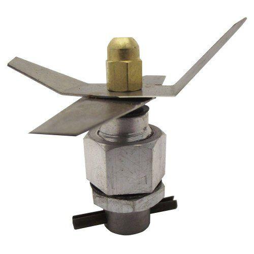 Mancal Completo Para Liquidificador Metvisa Lar.2  - HL SERVICE