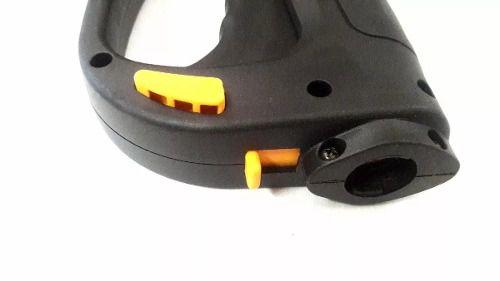 Pistola Lavadora Electrolux Power Wash Ews30 |ews31 Original