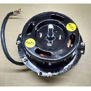 Motor Circulador Ventisol Chrome Cromado 127v 130w