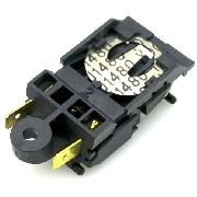 Interruptor Chave Termostato  Jarra Elétrica Cadence